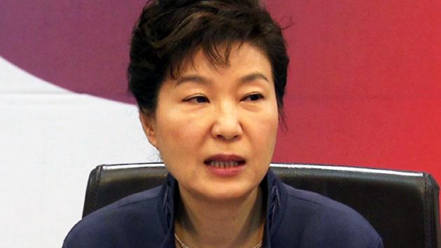 박근혜 대통령 '진실한 사람' 발언 정치권 공천 전쟁 불붙이나