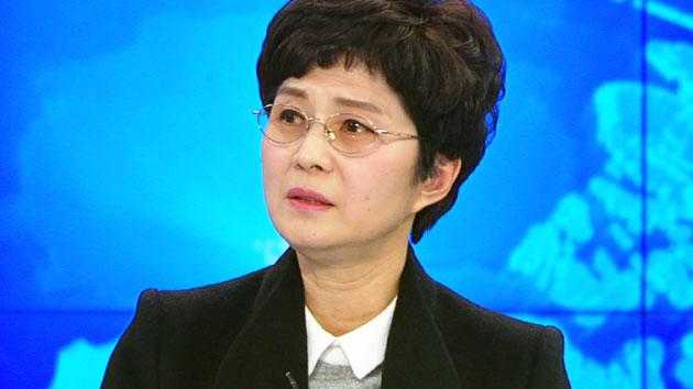'KAL 폭파' 28년...김현희의 눈물