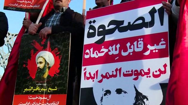 사우디-이란 정면충돌...그들은 왜?