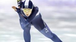 [인물파일] 빙속여제의 귀환... 평창 올림픽 '파란불'