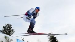 """[인물파일] """"난 노르웨이 고등어"""" 스키 샛별 김마그너스"""
