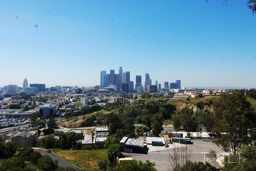 [콜로라도를 가다⑦] LA에서 미국 여행을 리셋한다면 어디로?