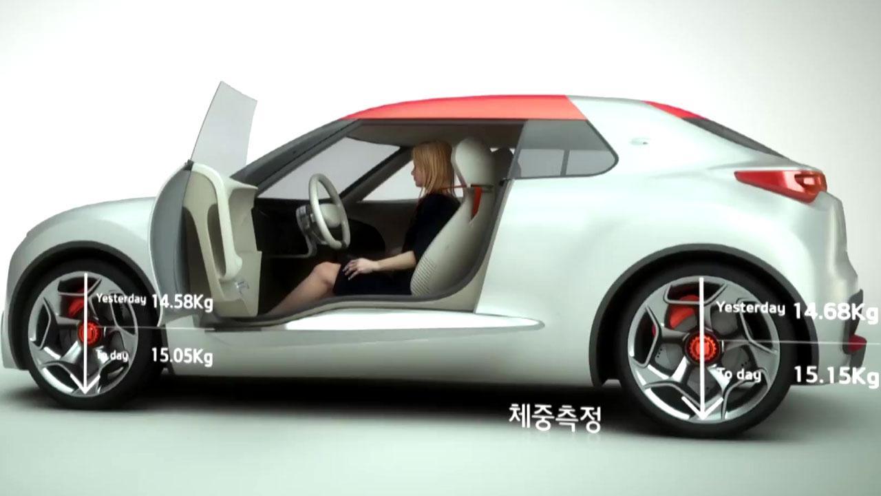 미래형 자동차 '커넥티드 카', 전쟁은 시작됐다