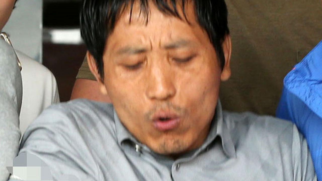'트렁크 시신' 김일곤 무기징역 선고