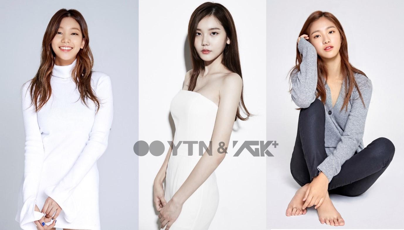 '지금은 모델들의 전성시대!' 뮤직비디오에서 활약하고 있는 모델들!