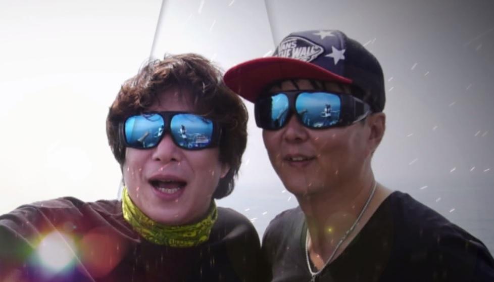 낚시 선글라스, '춘추전국시대'... 편광·미러 기능에 스타일 갖춘 다양한 제품으로 경쟁 후끈