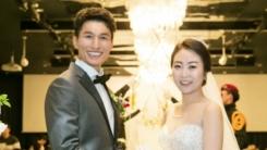 동갑내기 부부의 특별한 신혼여행