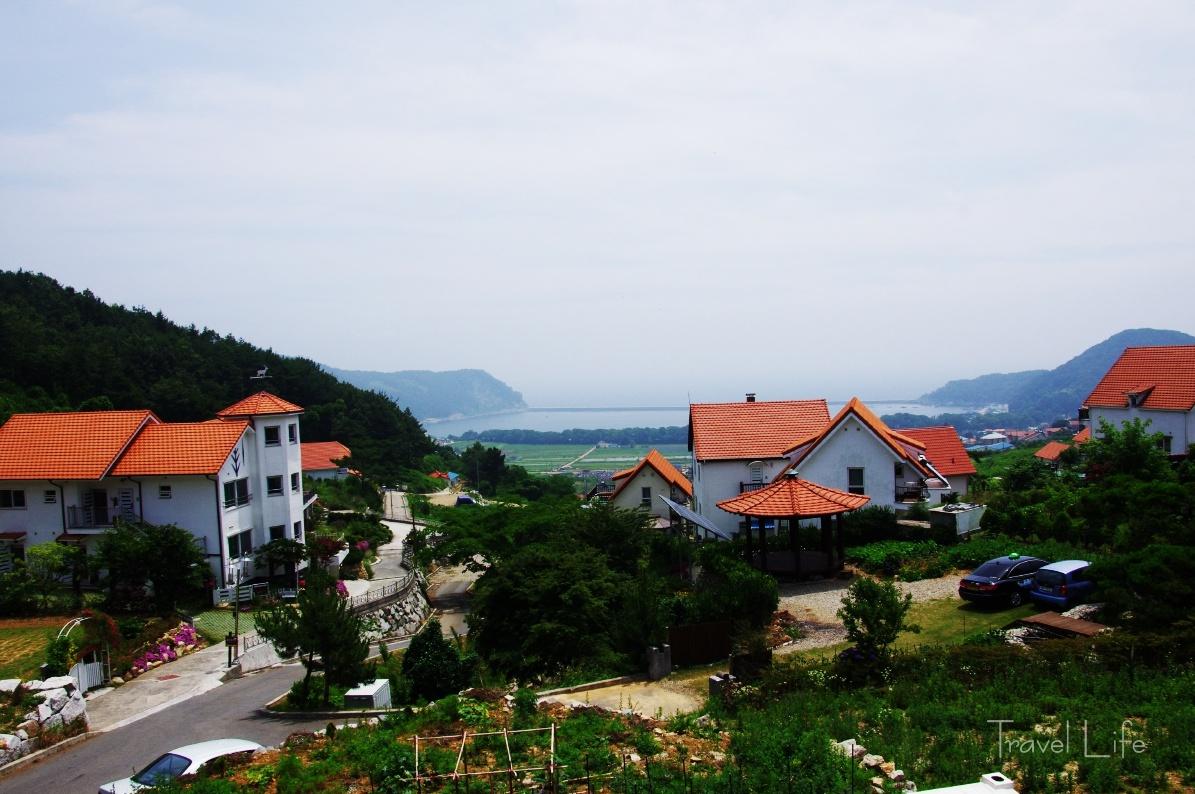 독일마을과 물건마을, 남해의 매력적인 두얼굴