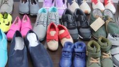 [좋은뉴스] 맨발의 아프리카 아이들에게 운동화 3만켤레 기부