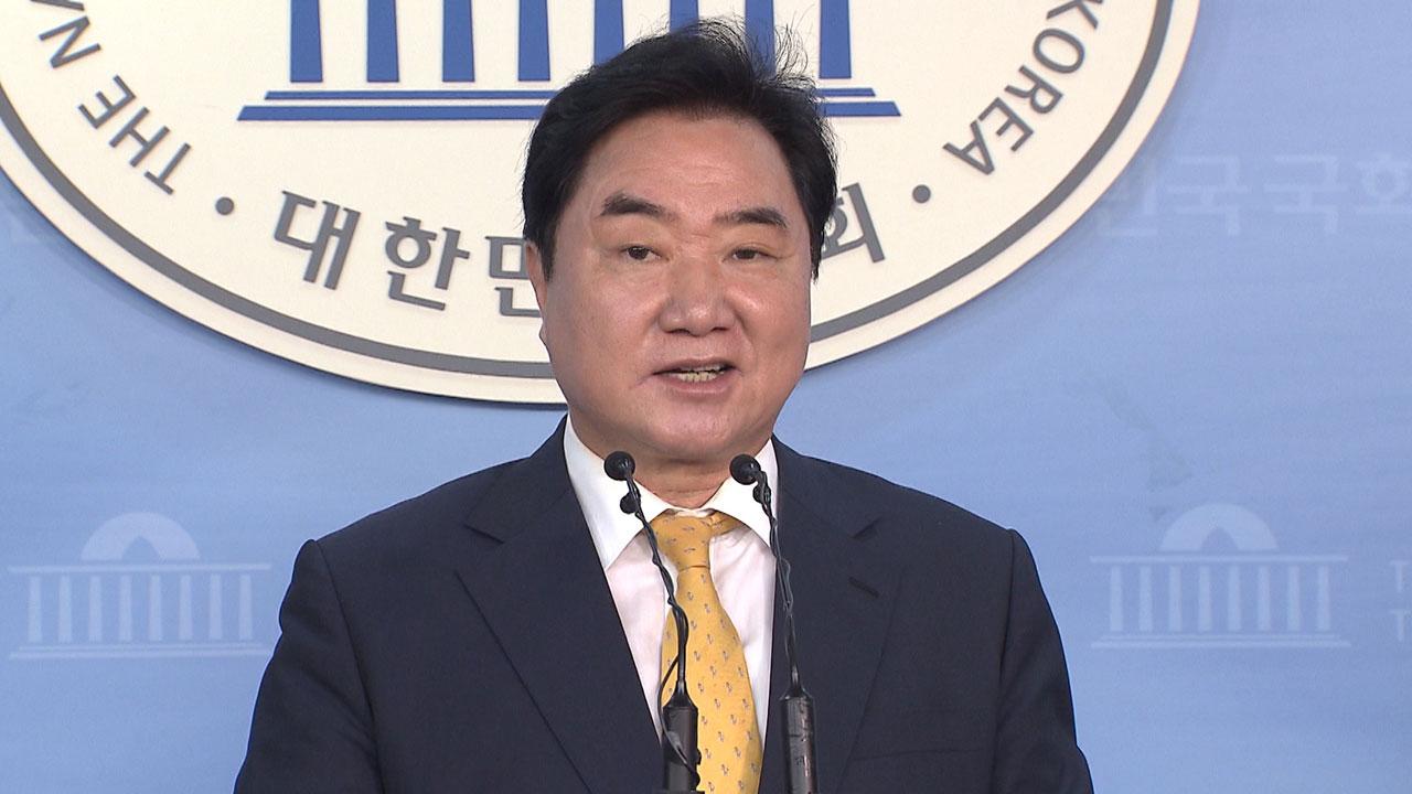 '일당 4백만 원 황제 노역' 전재용 방지법 발의