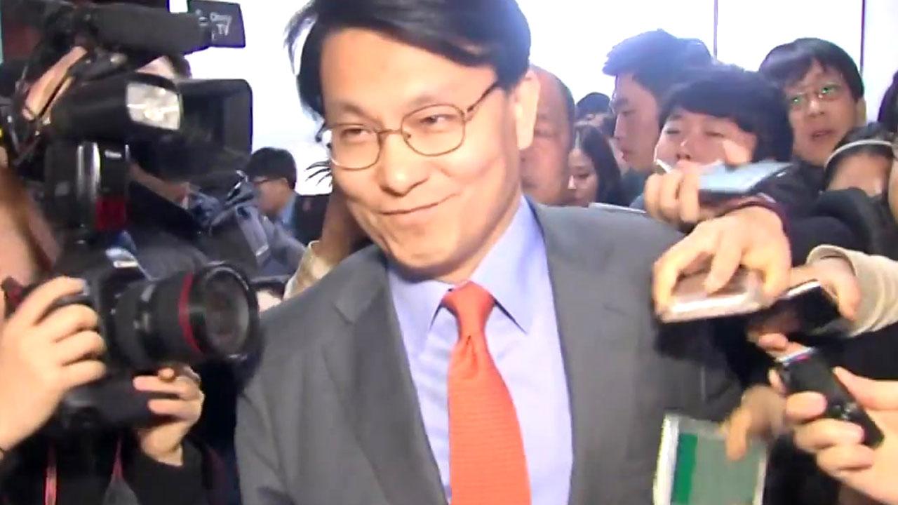 윤상현 의원, 복당하자마자 또 녹취록 파문