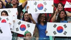 [좋은뉴스] 리우올림픽에 부는 '한류바람'
