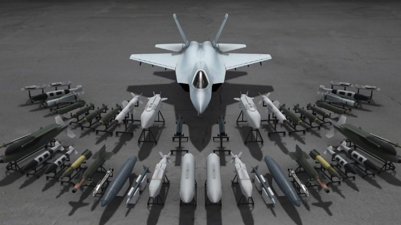 국방비 첫 40조 돌파...미사일 방어 부문 대폭 증가
