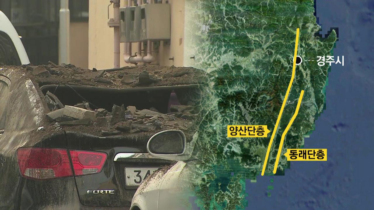 한반도 강타한 지진...앞으로 여파는?