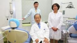 [좋은뉴스] 20돌 맞은 국내 최초 '장애인 치과'