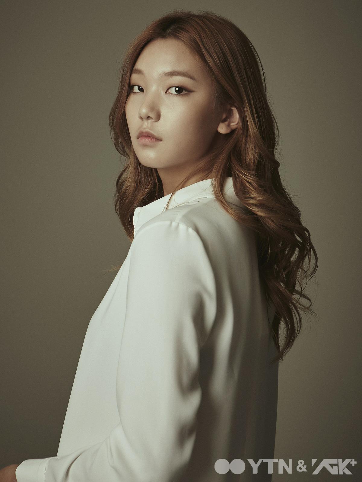 모델 이호정, 드라마 '불야성'으로 첫 연기 도전! '기대감 UP'