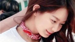 [좋은뉴스] 배우 신민아, 8년째 꾸준한 선행 이어가
