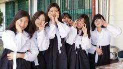 [좋은뉴스] 위안부 할머니들 위한 중학생들의 '선물'