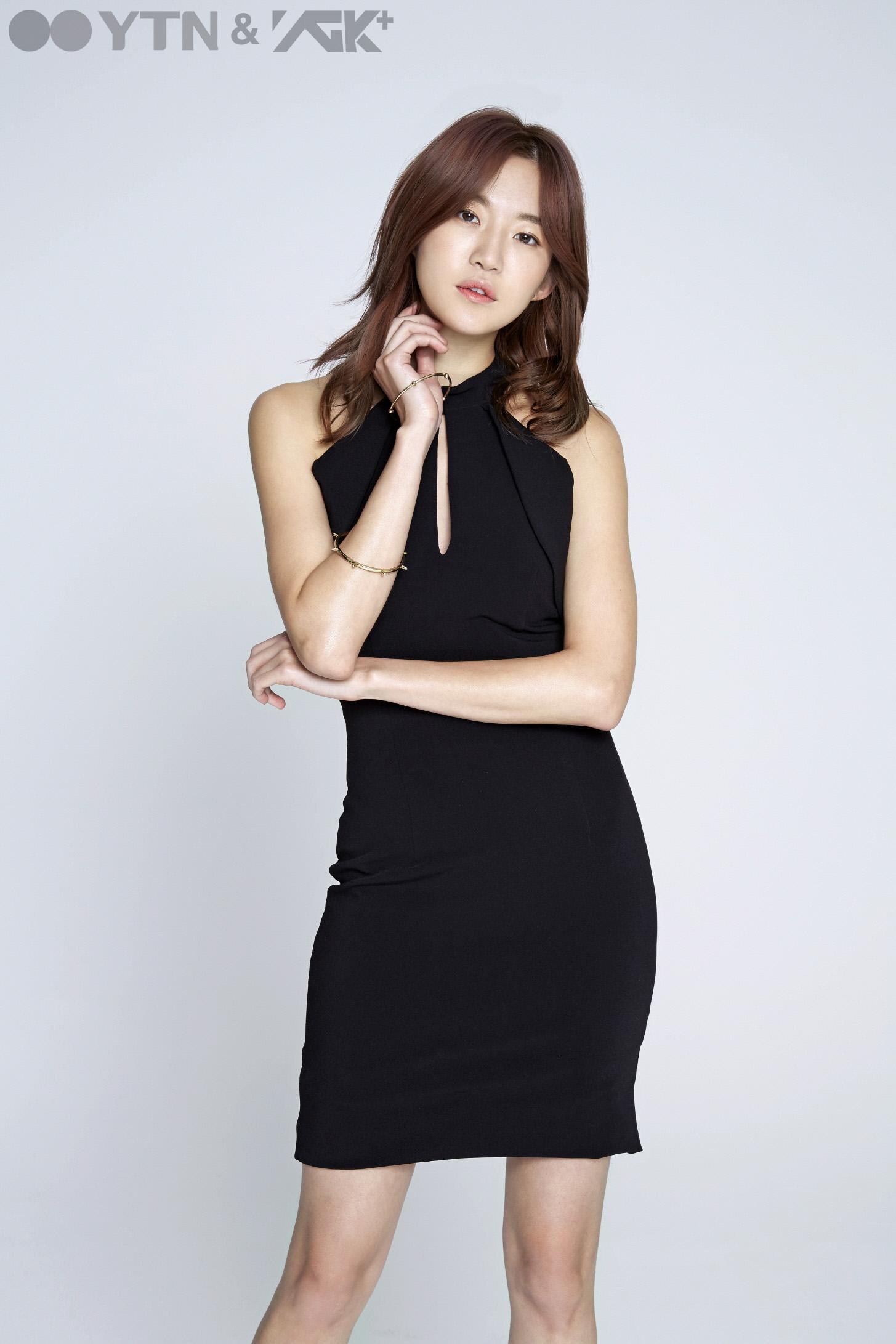 모델 출신 배우 이송이의 첫 장편영화 '워킹 스트리트' 17일 개봉!