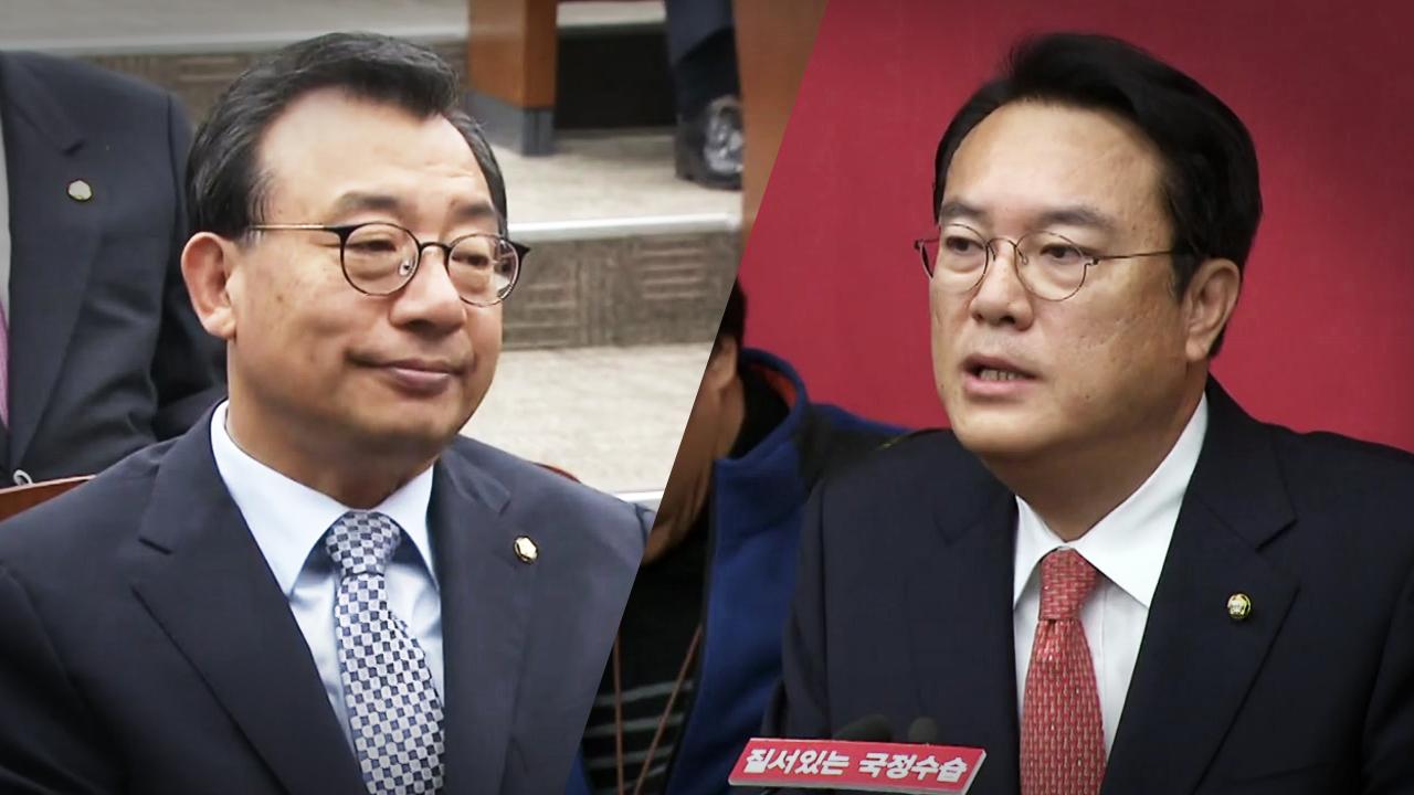 [김형준의 대선 빅데이터] 새누리에서 62개의 찬성표가 나온 까닭은?