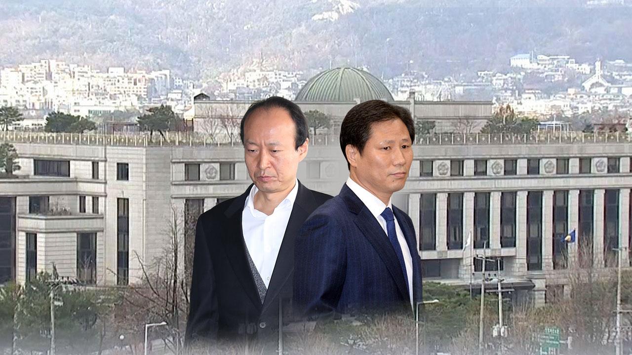 탄핵심판 2차 공개변론...이재만·안봉근 잠적 가능성