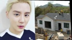 [좋은뉴스] 전 세계에 집 지어주는 JYJ 김준수