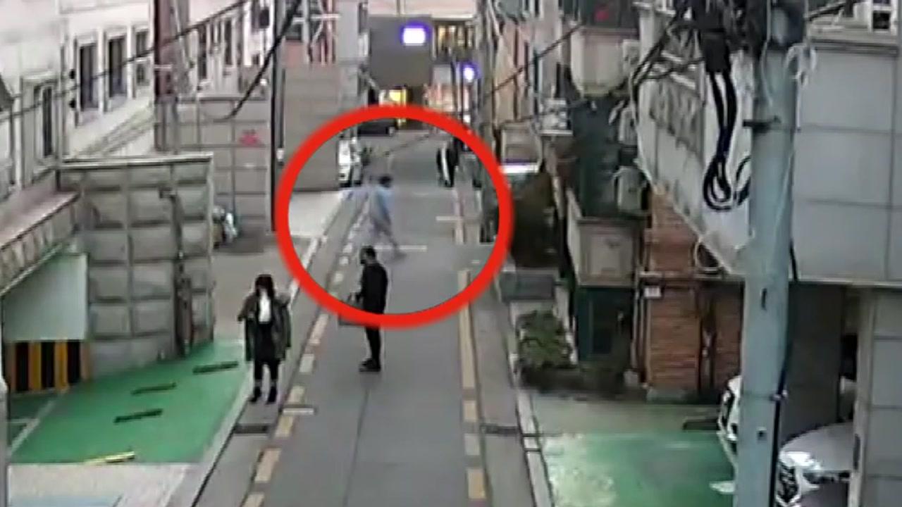 [취재N팩트] 또 죽음 부른 데이트 폭력...경찰 대응 '도마'
