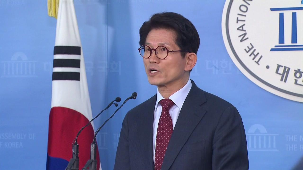 """김문수 """"박 대통령 사익 취하지 않아...탄핵 기각돼야"""""""