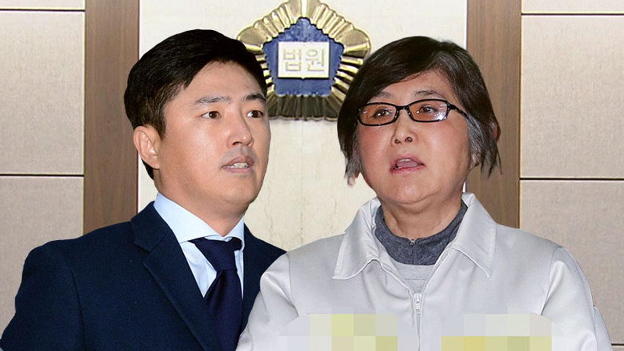 '고영태 증인 출석' 오히려 최순실에게 유리했다?