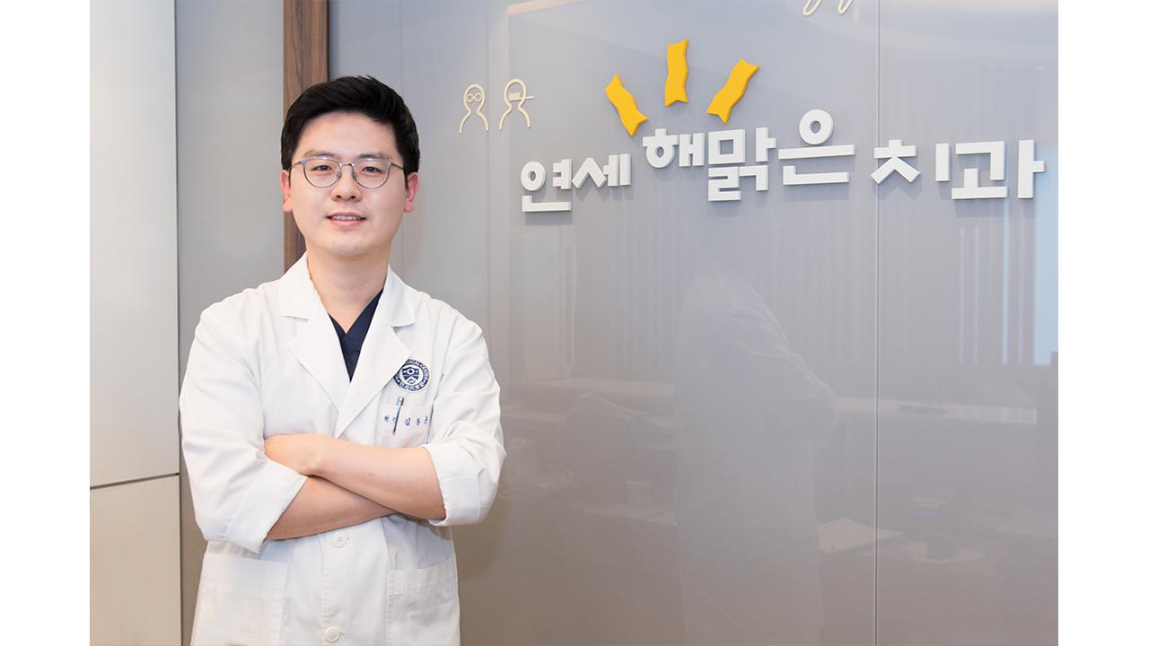 돌출입 고민, 치아교정으로 개선
