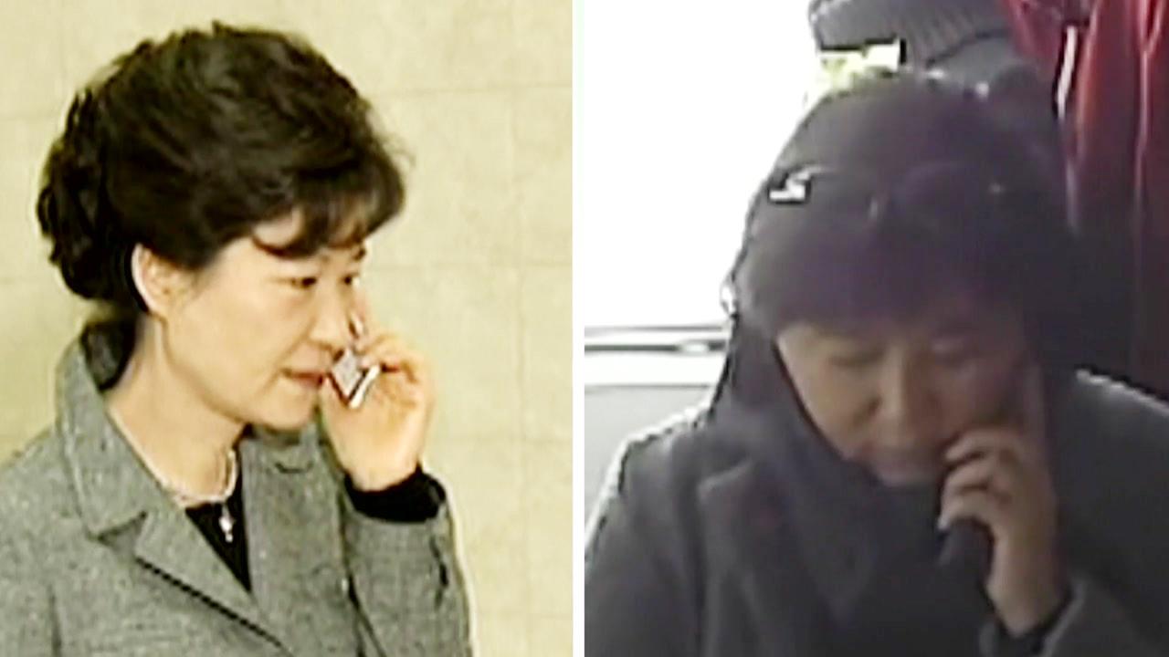 [취재N팩트] 573차례 차명폰 통화 '靑 압수수색' 변수 되나?