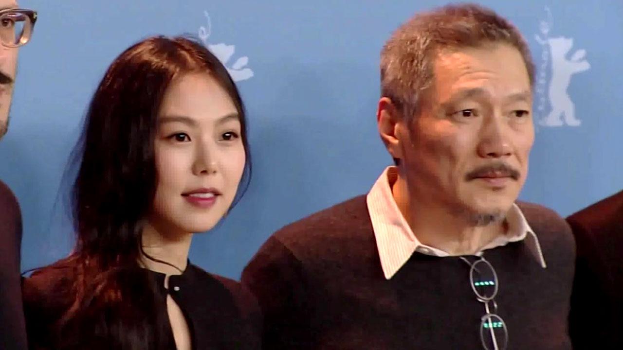 [인물파일] 발연기, 불륜설 그리고 '베를린의 여왕' 배우 김민희