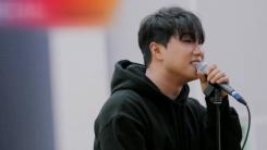 SG워너비 김진호가 고등학교 졸업식에 등장하는 이유