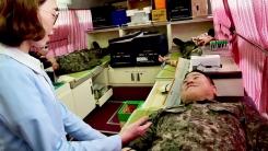 [좋은뉴스] '헌혈 290회' 해군 헌혈왕의 이웃사랑