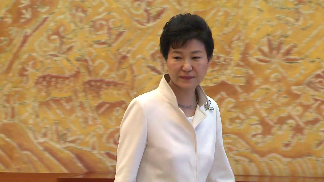 박 대통령 탄핵 심판 '운명의 주'...정치권 주시