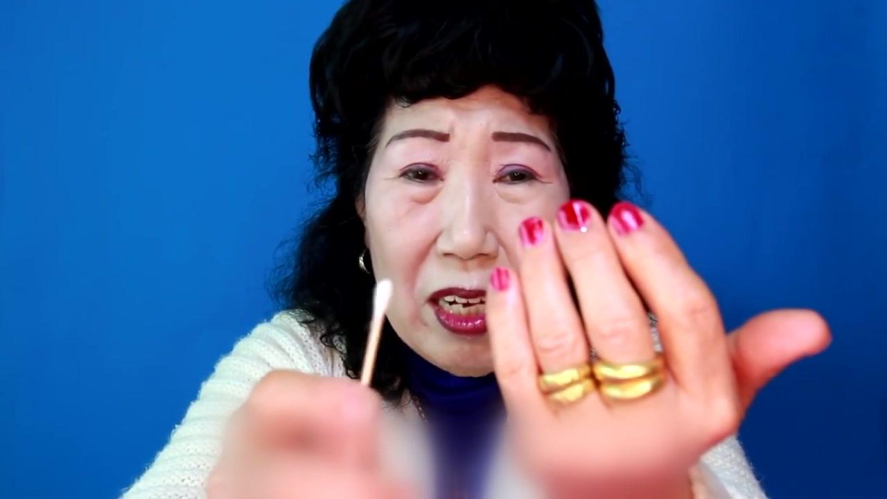 [영상] SNS 스타 등극한 71세 할머니
