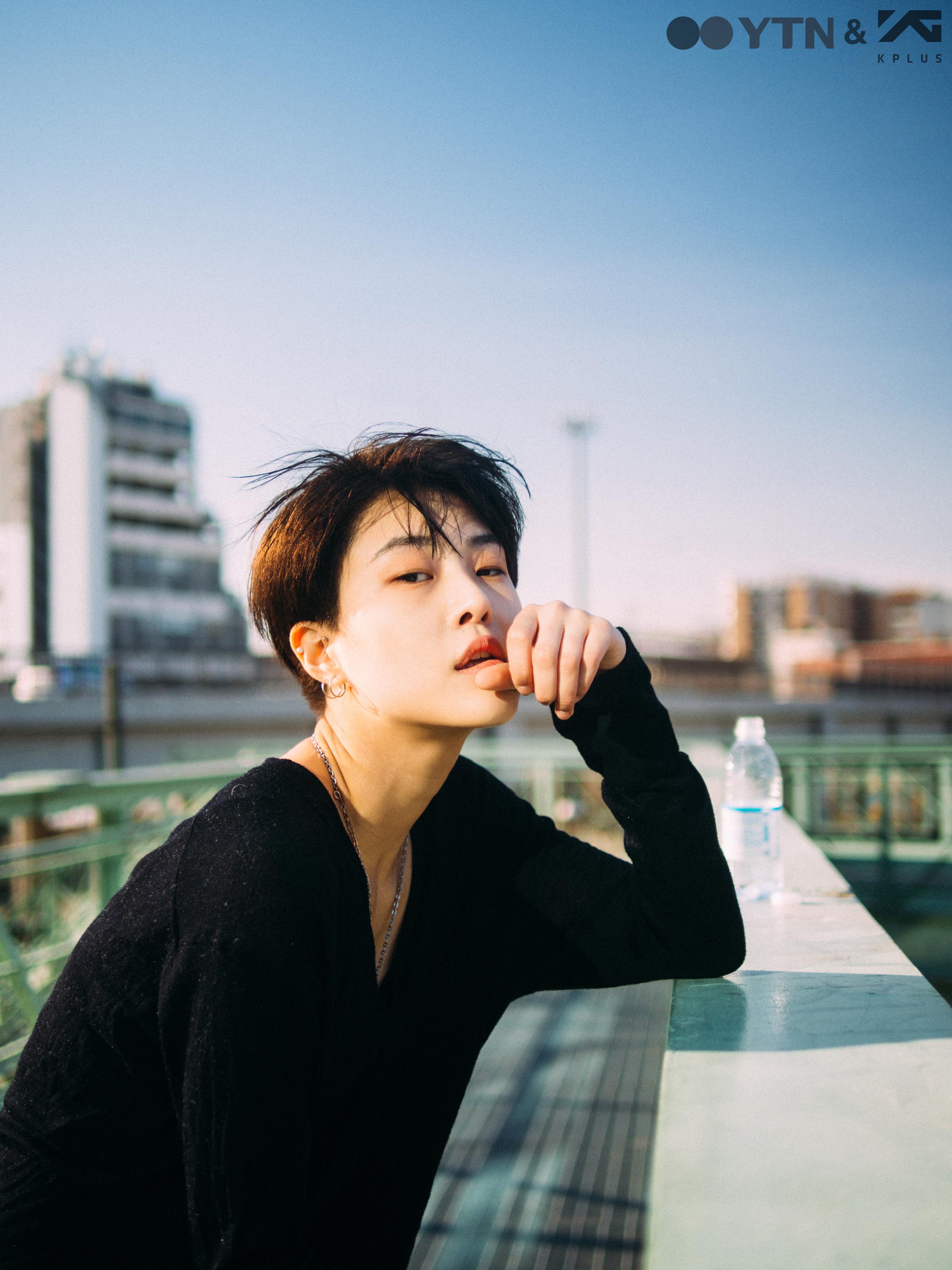 정소현, 뉴페이스 모델로 해외 컬렉션 섭렵! 해외 미디어 극찬