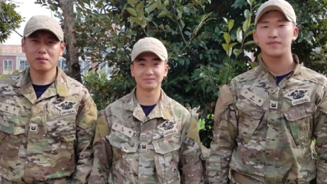 [좋은뉴스] 제주 민박집 화재, 인명 구한 UDT 대원들