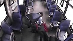 [좋은뉴스] 버스 기사의 심폐소생술...80대 승객 살려