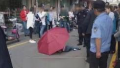 '만화 따라 하려다'...우산 펴고 10층에서 뛰어내린 소년