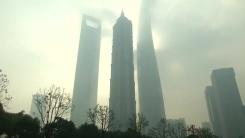 [취재N팩트] '봄의 재앙' 황사의 습격...중국 현지 상황은?