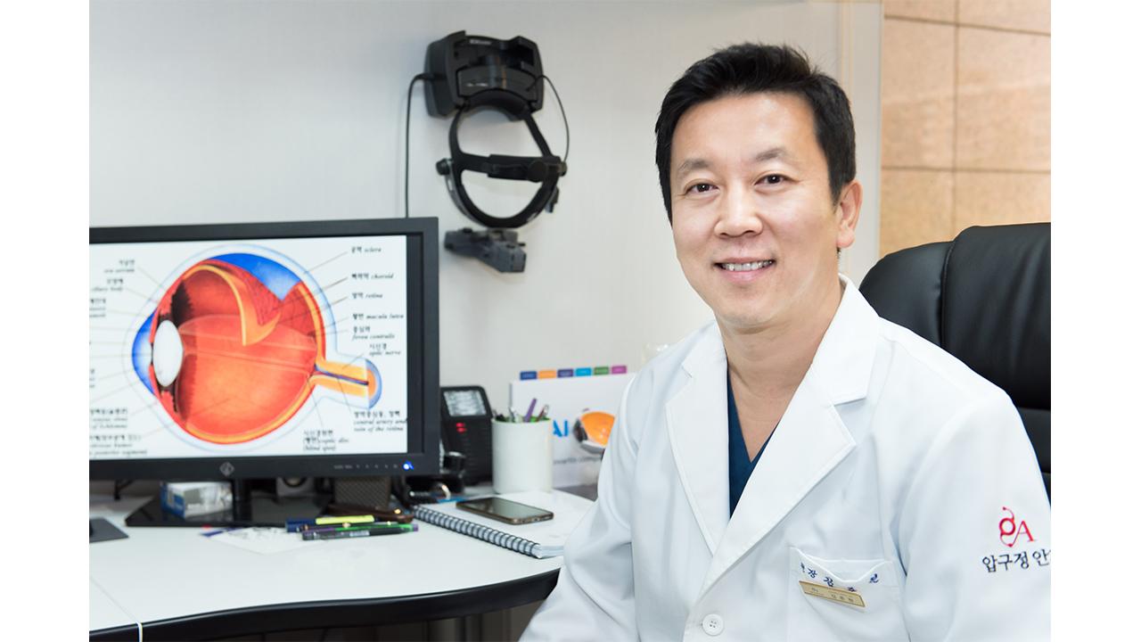 헬스플러스라이프 '노인성 안질환 백내장 치료법, 다초점 인공수정체란?'편 13일 방송