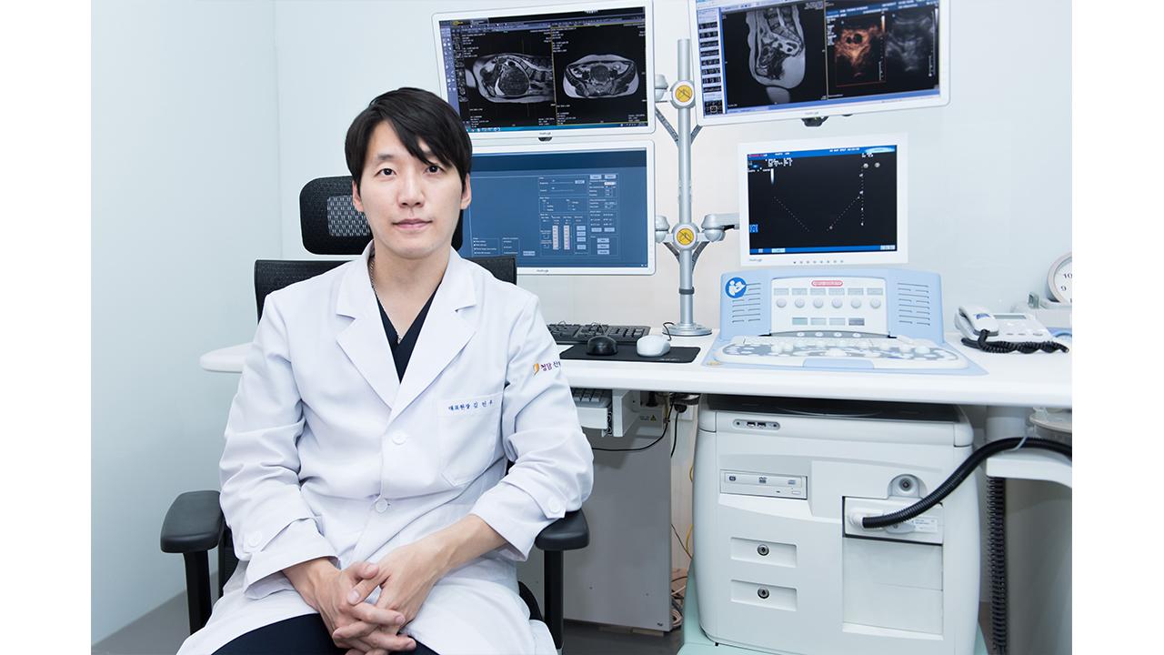 """""""건강한 임신과 출산을 위해"""" 자궁근종 치료법 하이푸!"""