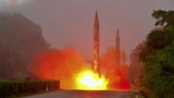북한이 탄도미사일 발사 계속하는 3가지 이유