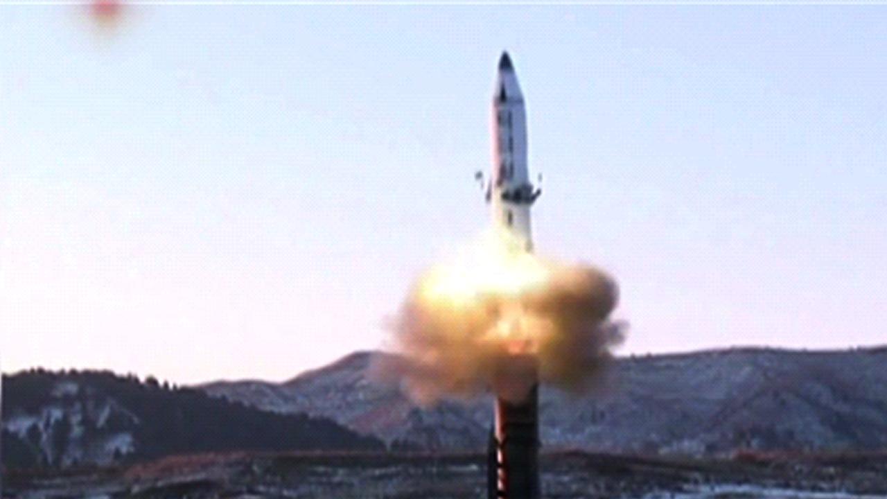 [김주환의 안보이야기-14] 북핵과 역사의 운율