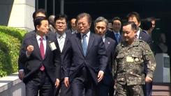 [취재N팩트] 사드 추가 배치 '의도적' 누락 파문