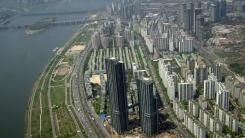아파트값 과열 징후...새 정부 부동산 정책에 촉각