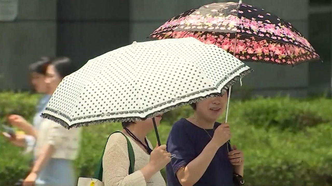 [날씨] 때 이른 폭염 끝이 보인다...주말 전국에 단비