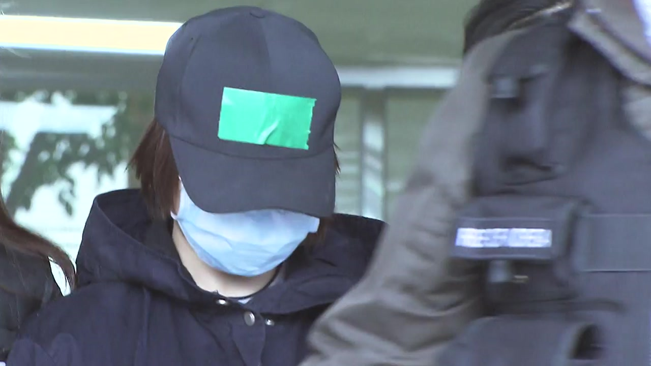 [취재N팩트] 10대 소녀의 진실게임...변호인 9명 배제