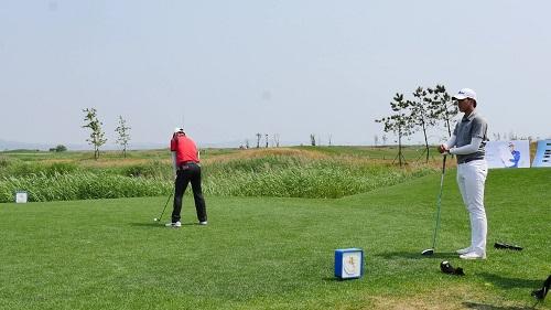 꿈나무 '등용문' 가누다배 주니어 골프 대회...6명 정상에 올라